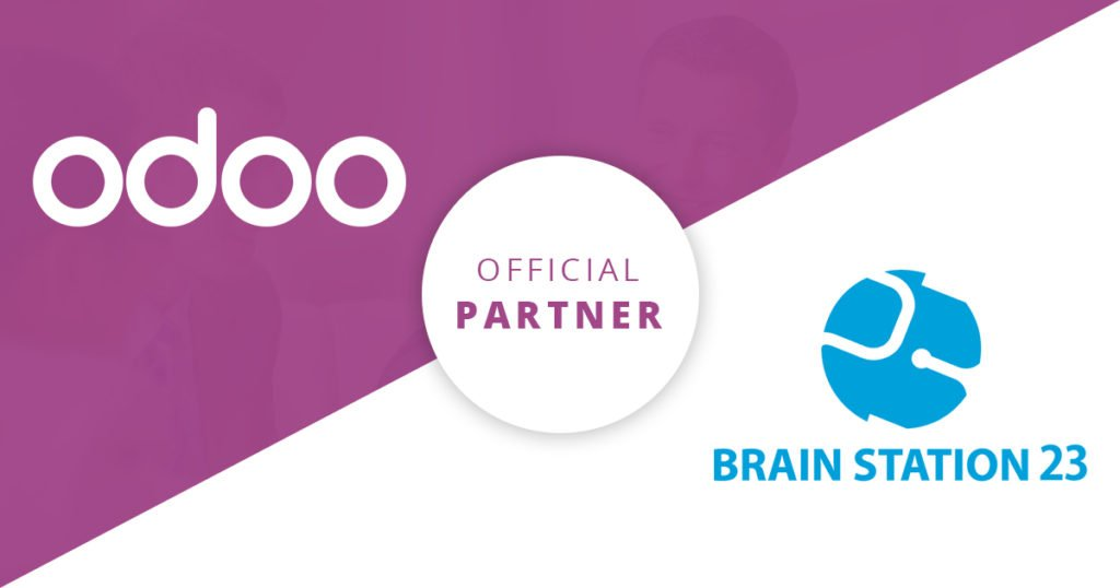 Partnership with Odoo