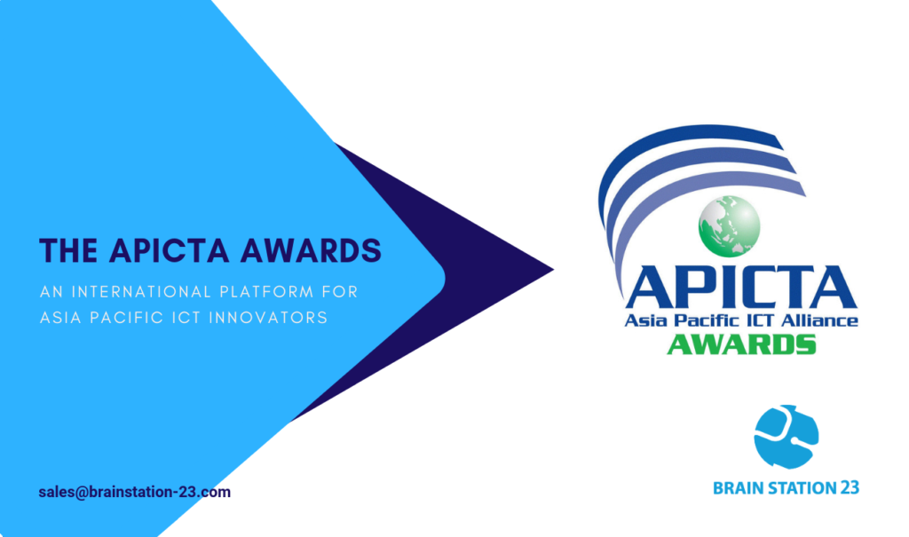 APICTA Awards 2018: An International Platform for Asia Pacific ICT Innovators