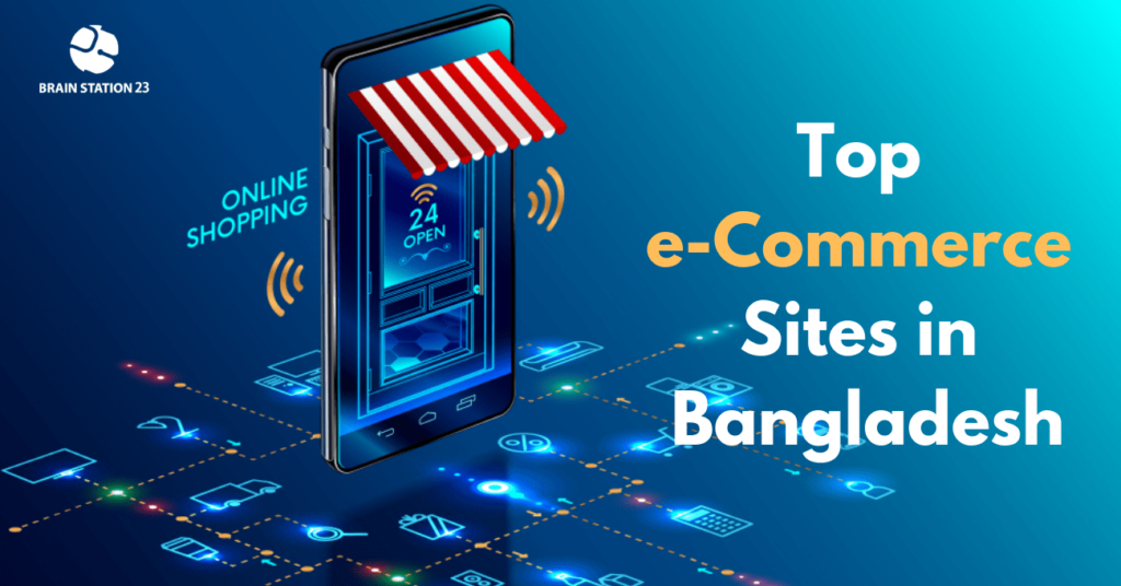 Top e-Commerce Sites in Bangladesh According To Alexa
