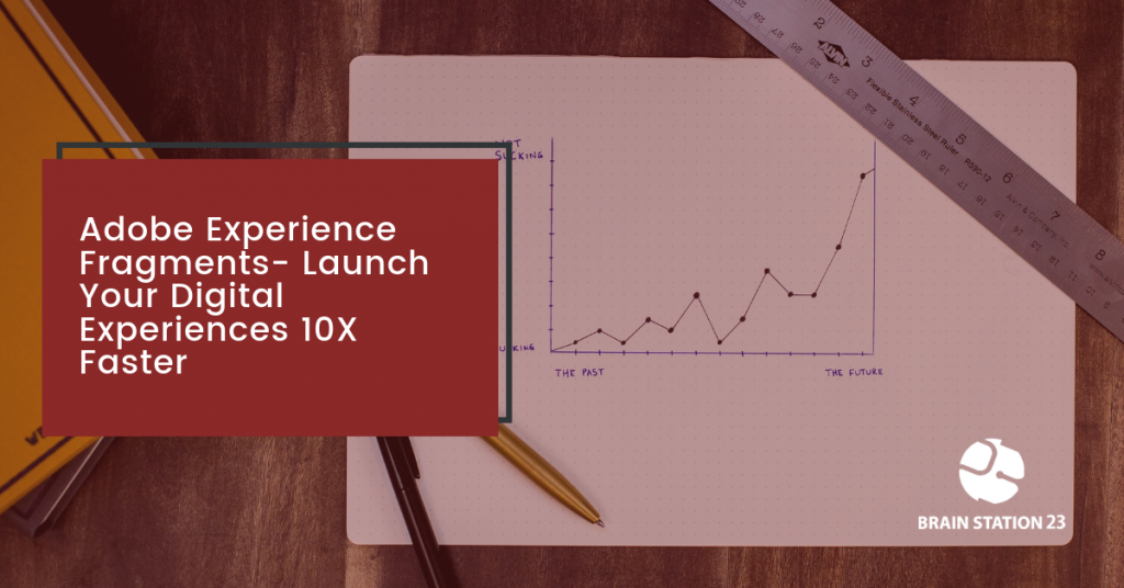 Adobe Experience Fragments- Launch Your Digital Experiences 10X Faster