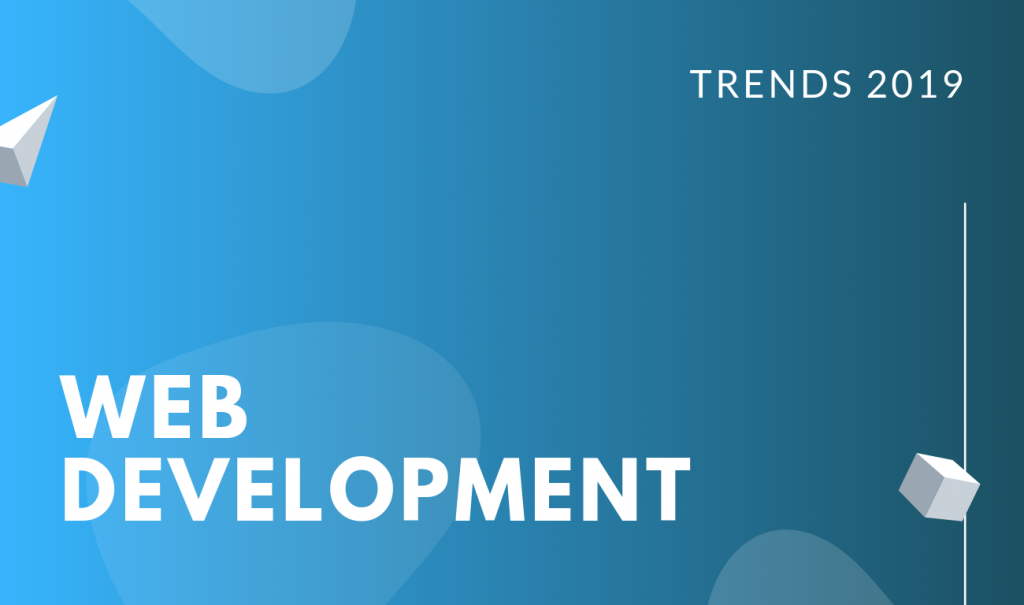Trends in Web Development | 2019